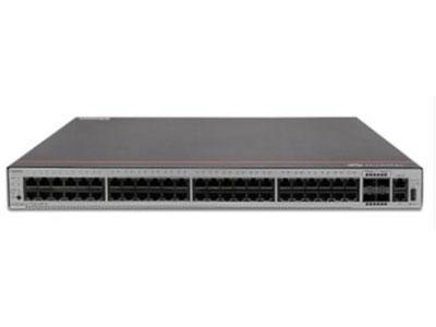 华为   S1730S-S48P4S-A  二层 WEB网管 POE供电48口千兆以太网电口+4口千兆SFP光口