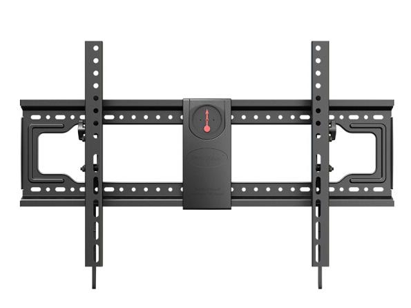 NB-DF80-T电视壁挂支架(65-90英寸),承重69KG,最大孔距700*420