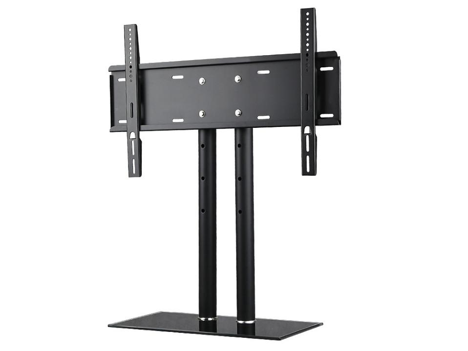科鸥 电视底座  适用:43-80寸 最大孔距:670*400mm 厚度2.0