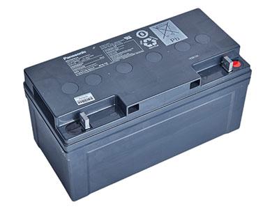 松下蓄电池LC-Y1265ST直流屏UPS电源太阳能风能专用电瓶