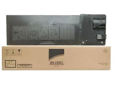 适用夏普MX-238C粉盒 SHARP AR-2048S 2048D碳粉MX-237CT 2048N 2348N 2648N 3148N复印机墨粉盒