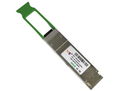 源拓  WT-QSFP 28-CWDM 4 28光模块 l 四通道全双工收发模块  l 每个信道的传输数据速率高达26 Gbit/s  l 单模光纤高达2km的传输  l 低功耗