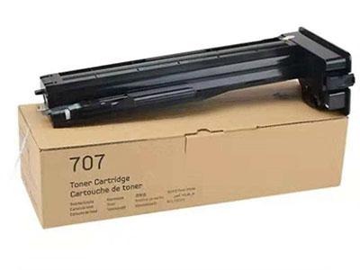 适用三星K2200复印件粉盒MLT-D707S墨粉 MLT-D707L碳粉K2200ND打印一体机碳粉盒MLT-R707套鼓感光硒鼓墨盒