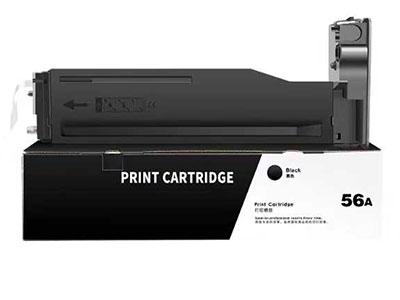适用 惠普CF256A粉盒LaserJet M436n M436nda M433a 256X硒鼓HP333A M437n M439 hp56a墨盒W1333A碳粉盒