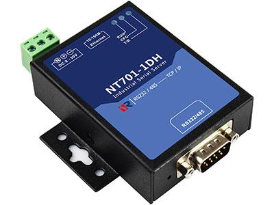 源拓  NT701-1DH  1路复合型串口服务器