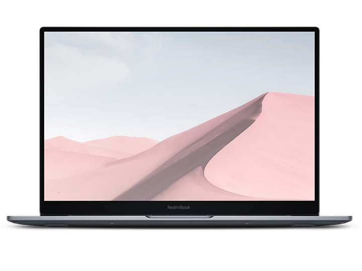 小米 RedmiBook Air 13 I5/8G/512G/2.5K100\%sRGB 灰色