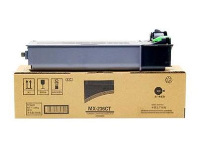 适用MX-236CT夏普MX-235CT粉盒AR1808S 2008D 2308L碳粉2328L墨粉