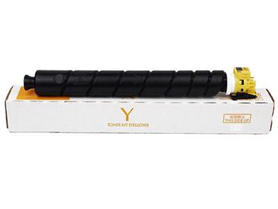 京瓷 TK-8348碳粉 墨粉 粉盒 墨盒 硒鼓2552ci/2553ci彩色复印机