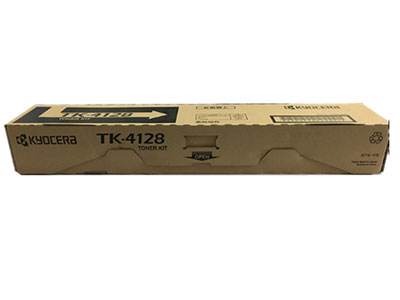 京瓷 TK4128  适用于 京瓷2010/2011