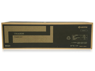 京瓷  TK6308  适用于 京瓷3500i/4500i/5500i
