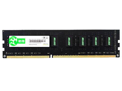 驰燕  DDR3 4G