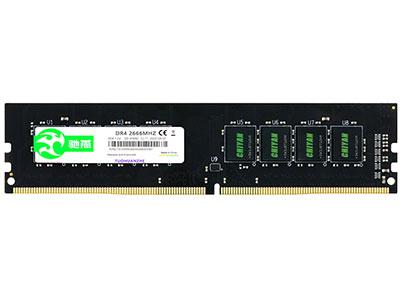 驰燕 DDR4 4G