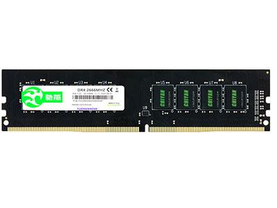 驰燕  DDR4 8G