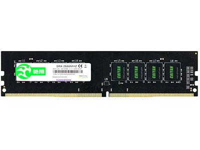 驰燕 DDR4 16G