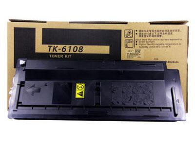 京瓷  TK6108  适用于 京瓷4028