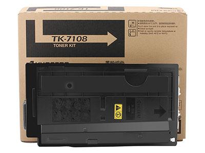 京瓷  TK7108 适用于 京瓷3010