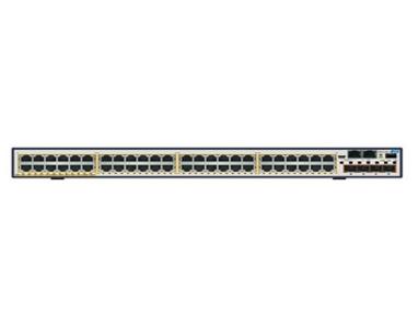 中兴 ZXR10  3950-52TD 交换机