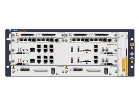 中兴 ZXR10  6804 交换机
