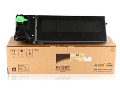 金格 MX-235CT墨粉筒 适用夏普AR-1808S粉盒2008D墨粉2008L 2308D 2308N 2328D MX-M2028D M2308D 236粉盒