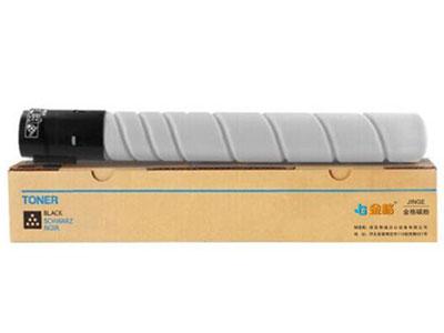 金格 美能达TN223粉盒 黑色墨粉盒 柯尼卡美能达TN224 C256 C266 C7222 C7226墨盒 柯美C226碳粉 (大容量)