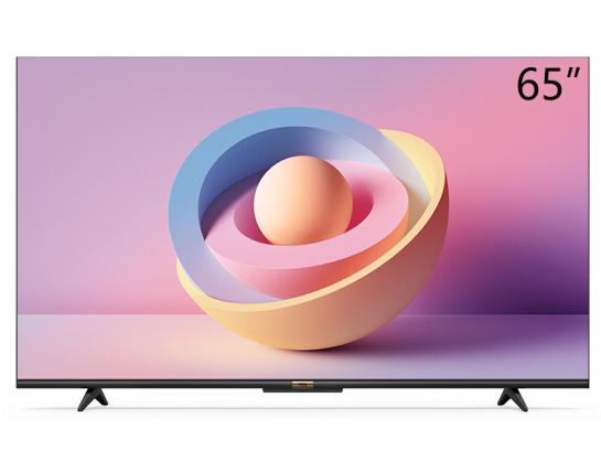 TCL 65V690 65英寸液晶平板电视机 4K超高清护眼 超薄全面屏 人工智能AI语音 智慧屏 教育电视