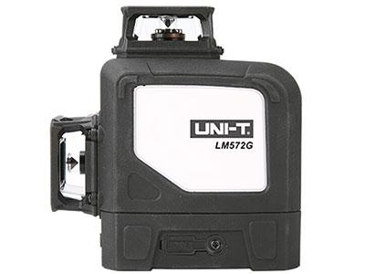 优利德 8线/12线绿光激光水平仪 LM572G