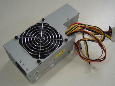 联想原装M58 M8000S 开天G8200 M6000电源 DPS280HB A 异形电源