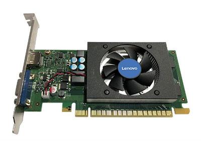 联想GT730 2G D5显卡三年全国联保 全新非拆机显卡 HDMI+VGA