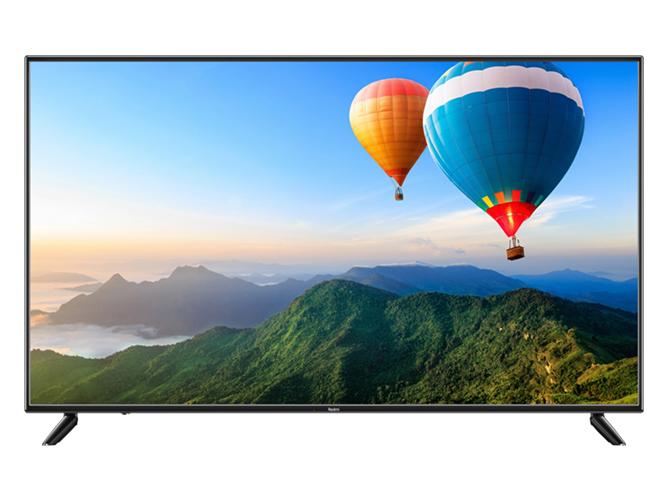 Redmi智能电视A50超高清画质/立体声澎湃音效/海量影音资源/64位四核处理器/超窄边框