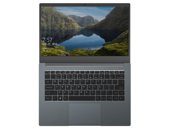 清华同方 超锐X41-GCC-009  笔记本 英特尔®酷睿™ i5 处理器8265U  Windows 10 家庭版 8G DDR4 2666 256G SSD 固态