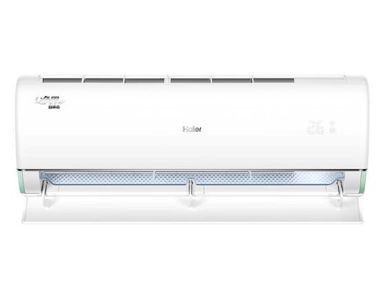 海尔 净界 1匹壁挂式变频空调  KFR-26GW/07RCA81AU1