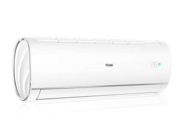 海尔 节能风 1匹壁挂式变频空调  KFR-26GW/03JDM81A