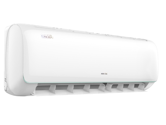 奥克斯 大1.5匹变频家用壁挂空调挂机 KFR-35GW/BpR3TYD29+3