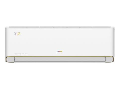 奥克斯 大1匹 变频冷暖 家用1级空调挂机 KFR-26GW/BpR3EYA3+1