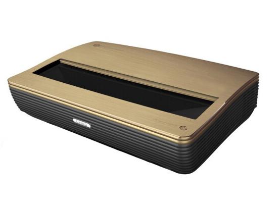 长虹 V3S超短焦激光电视 激光投影仪家用wifi无线投影机高清4K家庭影院投影机