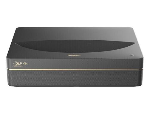 长虹 V8S 激光电视4K超高清家庭影院无屏电视投影机智能无线wifi超短焦客厅投影仪