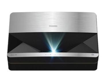 长虹 V8S Pro 4k激光电视家用超高清无线wifi超短焦智能手机投影仪家庭影院无屏电视投影