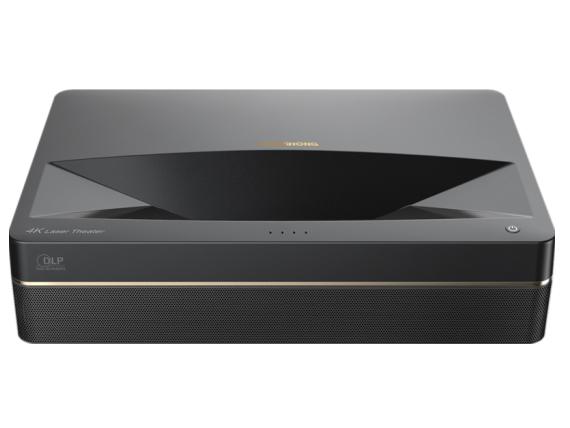 长虹 DC80超短焦激光投影电视100寸120寸新款高流明激光电视