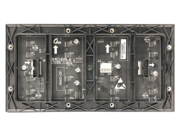 室内P4全彩小板背面(256×128)
