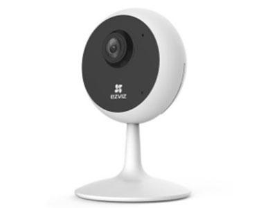 萤石  C1C萤石互联网摄像机 高清夜视版/1080P  12米远距夜视|人形检测| 双向通话| 录像回放| 磁吸安装