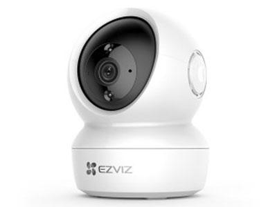 萤石 XP1萤石互联网摄像机-300万 300万高清,夜视自动调节,人脸检测,人形追踪,360度