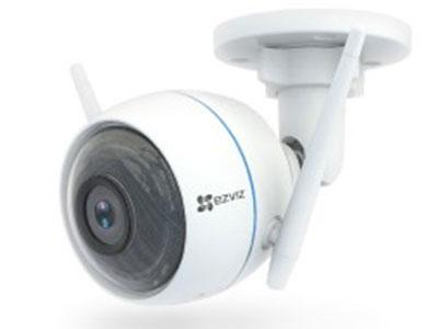 萤石 C3HC高清互联网摄像机
