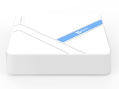 萤石 X5SC互联网录像机nas存储-POE版 支持H.265,多路POE存储