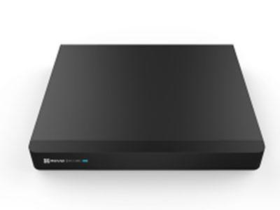萤石  X5S-16L2 16路双盘有线互联网硬盘录像机 双盘位存储容量大,视频可备份,支持H.265