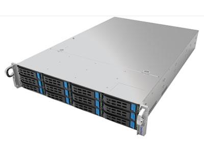 SW-S212-S1 青云申威系列企业级存储  1颗64位1 6核申威1621处理器; 2个10GB的SFP+接口; 2个10M/100M/1000M自适应千兆以太网接口