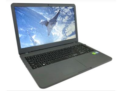 FT-N156-A1  青云飞腾系列笔记本 曹TINI16.A1是一散设计筒的美观 性能强动的笔记本电脑。