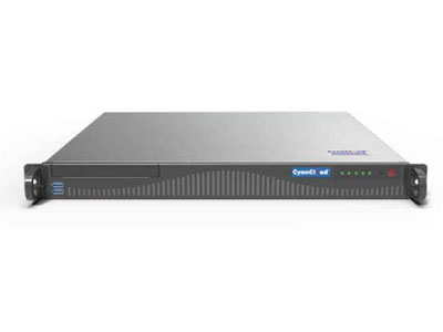 青云通用服务器 SYS-S1002 1.支持1颗 Intel®Xeon® E3-1200V5/V6系列,第六/七代 Intel®   Corei3® 系列,Intel® Celeron®系列,Intel® Pentium®系列处理器 2.Intel® C236芯片组 3.4个DDR4内存插槽,最大支持64G内存 4.支持2个内置3.5英寸盘位,1个M.2接口 5.1个PCI-E3.0扩展插槽 6.板载4x1000Mb/s网络接口 7.集