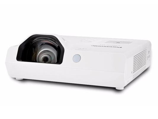 松下(Panasonic)PT-X3272STC 短焦投影仪 投影机办公教育(标清 3200流明)