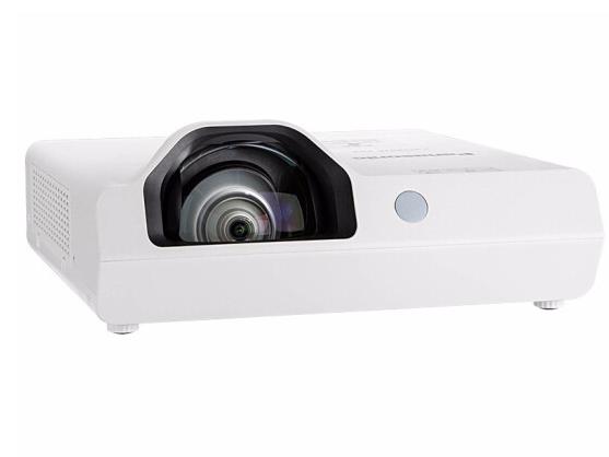 松下(Panasonic)PT-X3282STC 短焦投影仪 投影机办公教育(标清 3300流明)
