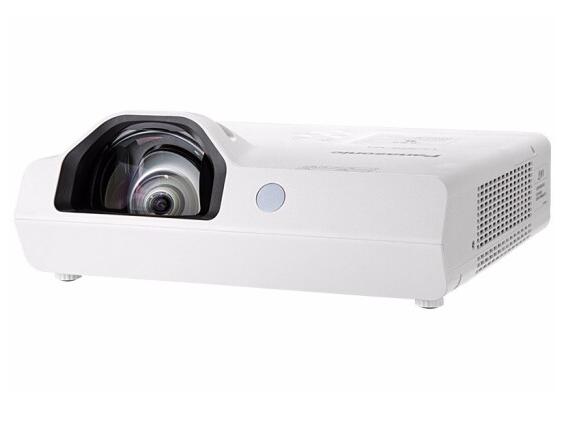 松下(Panasonic)PT-X3283STC 短焦投影仪 投影机办公教育(标清 3300流明)